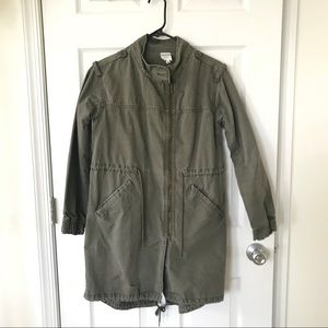 Monkl Vintage Style Jacket